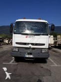 camion benne occasion Renault Kerax 420 DCI - Annonce n°2847400 - Photo 4