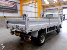 tipper truck used Hino n/a 300 815 7.5 TONNE ALUMINIUM TIPPER - 2011 - AE11 ETA - Ad n°2880441 - Picture 4