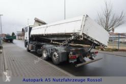 Voir les photos Camion MAN TGA 26.430 6x2 Kipper Baustoff Getreid