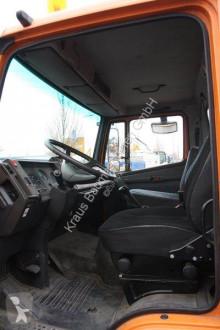 Voir les photos Camion nc Ruthmann T 145