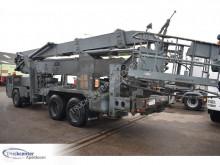 Voir les photos Camion Terex 40 Meter,  Steel springs, Ex army