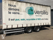 camion DAF rideaux coulissants (plsc) XF105 460 6x2 Gazoil Euro 5 occasion - n°2958266 - Photo 4