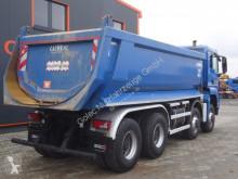 Voir les photos Camion MAN 35.440 8x8 EURO5 Muldenkipper Carnehl 17m3