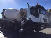 camion Iveco béton Eurotrakker 410 8x4 Gazoil Euro 5 occasion - n°2992560 - Photo 4