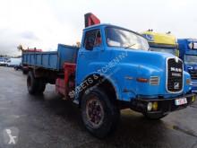 Voir les photos Camion MAN 19.192 +crane 258\