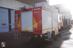 Voir les photos Camion MAN 12.232 FA wohnmobile, expedition truck / Metz opbouw (MARGE)
