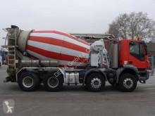 Voir les photos Camion Iveco Trakker 340T41*Euro 4*8x4*Betonmischer*