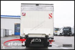 Voir les photos Camion remorque Mercedes 2543 Antos, Kühlfkoffer, durchladbar, Schmitz, 1 Vorbesitzer