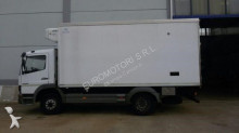 camion Mercedes frigo Atego 1223 Gazoil occasion - n°3047355 - Photo 4