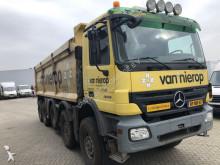 camion Mercedes benne KIPPER 5044 10 X 8 AIRCO Gazoil Euro 5 occasion - n°3077020 - Photo 4