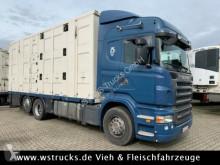 Vedere le foto Camion Scania R 560 V8 Highline Menke 3 Stock Vollalu