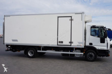 Zobaczyć zdjęcia Ciężarówka Iveco EUROCARGO / 120E18 / E 5 / CHŁODNIA + WINDA
