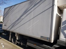 camion Mercedes frigo Ecofridge multi température 1017 4x2 Gazoil Euro 2 hayon occasion - n°3106605 - Photo 4