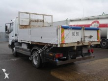 camion Mercedes benne Atego 1018 Euro 3 occasion - n°3108742 - Photo 4