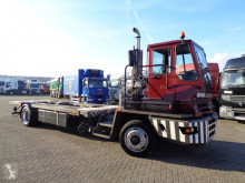 View images Terberg YT 180 + BDF SYSTEM + FIFTH WHEEL + FOR RENT truck