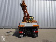 Prohlédnout fotografie Zelené plochy Mercedes Unimog U 300 Tipper, Lawn mower