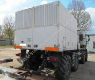 Voir les photos Camion nc THOMAS 8x8 Low speed truck with hydraulic drive