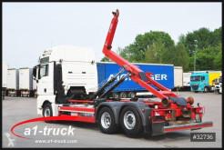 Voir les photos Camion MAN 26.440 BL ZF-Intarder, Hiab XRS1859