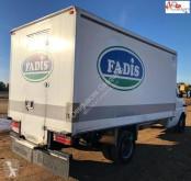 Voir les photos Camion nc MERCEDES-BENZ - 616 CDI pour pièces détachées