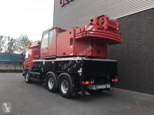 Voir les photos Camion Scania LIEBHERR LTF 1035 KRAN/KRAAN/CRANE /MONTAGEKRAN/GRUA
