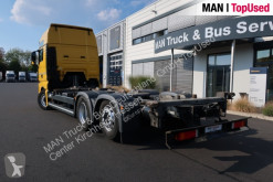 Voir les photos Camion MAN 26.480 6X2-2 LL / Multiwechsler