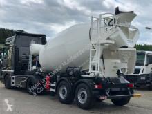 Voir les photos Camion nc EUROMIX MTP 10m³ Betonmsicher Auflieger