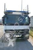 Vedere le foto Camion Mercedes MB 1841 + ROLFO PEGASUS H 4 3B