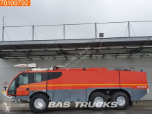 Voir les photos Camion Sides Crashtender Fire Truck S3000 6x6 Telma - powder/foam/water unit