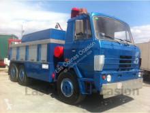 Voir les photos Camion Tatra CKD-AV 14 6x6