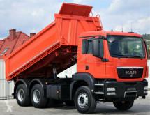 Zobaczyć zdjęcia Ciężarówka MAN TGS 26.440 Dreiseitenkipper 4,70m * 6x4!