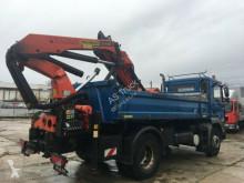 View images MAN TGM 18.280 Kipper Palfinger Kran 12502 Schaltung truck