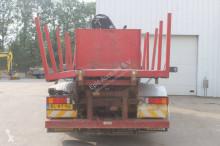 Voir les photos Camion Iveco Cursor 260 6x2 Haakarm Vrachtwagen