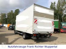 Voir les photos Camion Iveco 80E22, 5 Sitzmöglichkeiten,erst 393TKM,LBW,1.Hd.