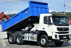 Zobaczyć zdjęcia Ciężarówka Volvo FMX 410 Kipper 5,20 +Bordmatic* 6x4!