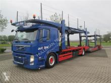Voir les photos Camion Volvo FM460