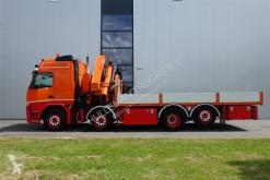 Voir les photos Camion Volvo FM