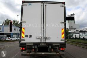 Voir les photos Camion Renault M220.16 CARRIER SUPRA 950Mt .LBW