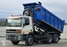 Zobaczyć zdjęcia Ciężarówka DAF CF 430 Kipper 6x4! * Top Zustand!