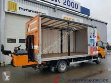 View images Nc Canter 8C18 Edscha 3.5tNL Mitnahme Stapler 1.5t. truck