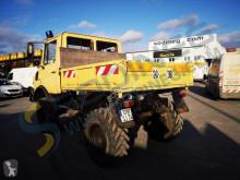 Voir les photos Camion Mercedes UNIMOG 1200