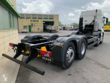 View images MAN tgs 35.460 8x2-4 bl truck