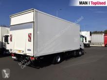 Voir les photos Camion MAN TGL 8.190 4X2 BL