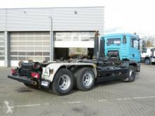 Voir les photos Camion MAN TG-A 26.390 6x4 Abrollkipper Meiller