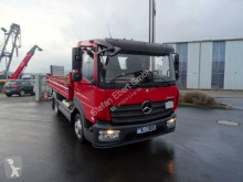 Voir les photos Camion Mercedes Atego 818 K 4x2 Meiller Kipper 2x AHK Euro 6