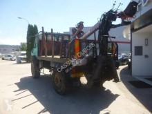 Voir les photos Camion Unimog U1700