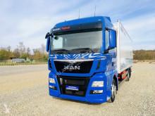 Voir les photos Camion MAN TGX 26.400 E6 Multitemperatura 6x2 , Super Stan !