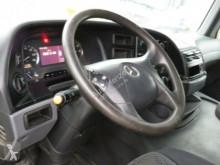 Voir les photos Camion Mercedes Actros 2641 6x4 3-Achs Kipper mech. Bordmatik l