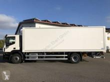 Voir les photos Camion Iveco AD190S31/FP Kühlkoffer Carrier Xarios 600 + LBW