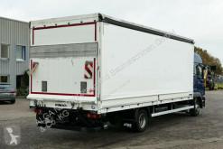 Voir les photos Camion MAN 12.220 BL TGL/7,2 m. lang/Gardine/AHK/Klima