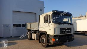 Voir les photos Camion MAN - 19.422 4x2
